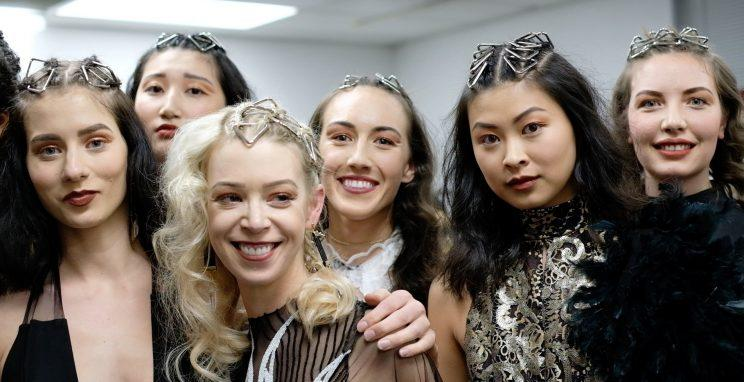 Is this the most diverse catwalk ever?