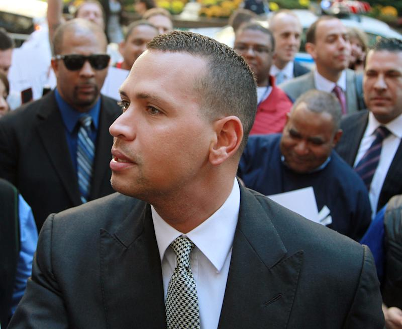 Lawyer: MLB pursued Alex Rodriguez 'at all costs'