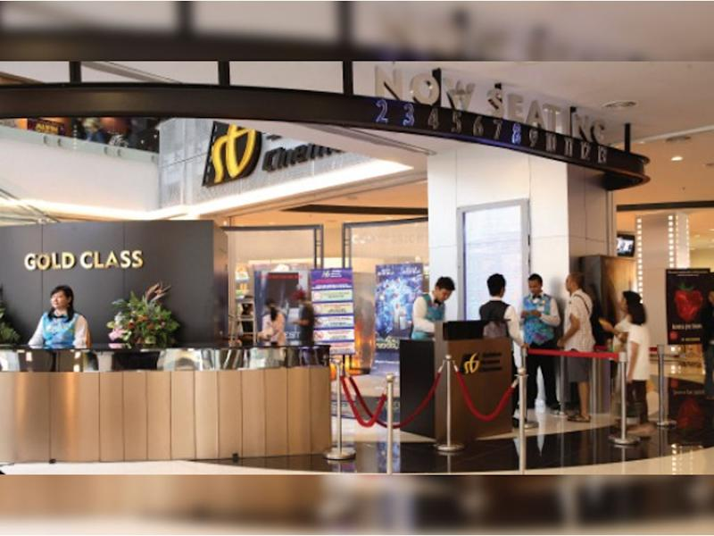 GSC Pavilion KL, which opened to the public in 2007, will soon be closing its doors this February.