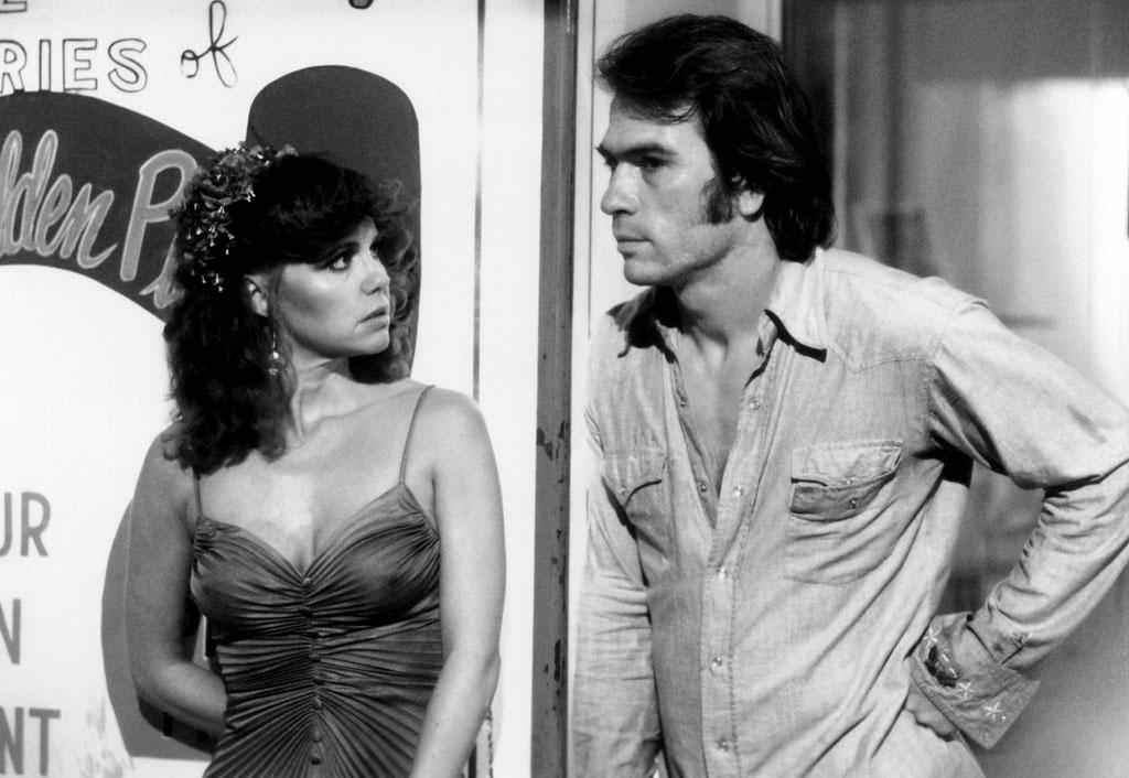 "<b>'Back Roads'</b><br>""Lincoln"" isn't Sally Field and Tommy Lee Jones' first rodeo. The duo, who are both nominated for Oscars this year, first starred together in a 1981 romantic comedy in which Field played a $20-a-trick, Alabama hooker running from the law alongside a hapless vagabond played by Jones. In one scene, while the two attempt a train getaway, they fall in the mud. Needless to say, hilarity did not ensue."
