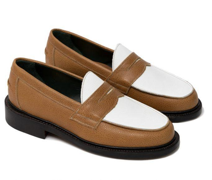 Blackstock & Weber Penny Loafer