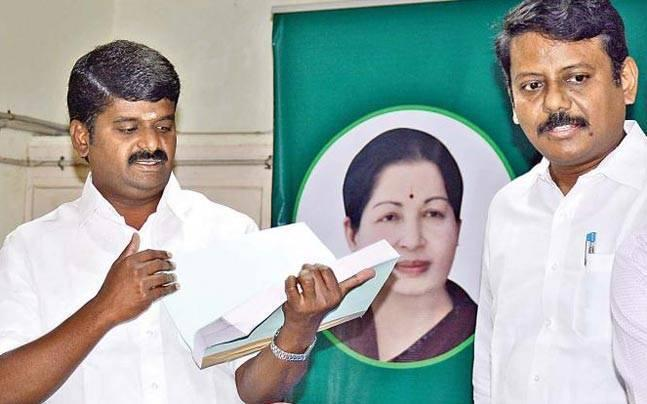 RK Nagar cash-for-votes case: Income tax department says let AIADMK do what they want