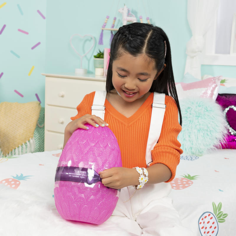 Hatchimals WOW Llalacorn. (Photo: Walmart)