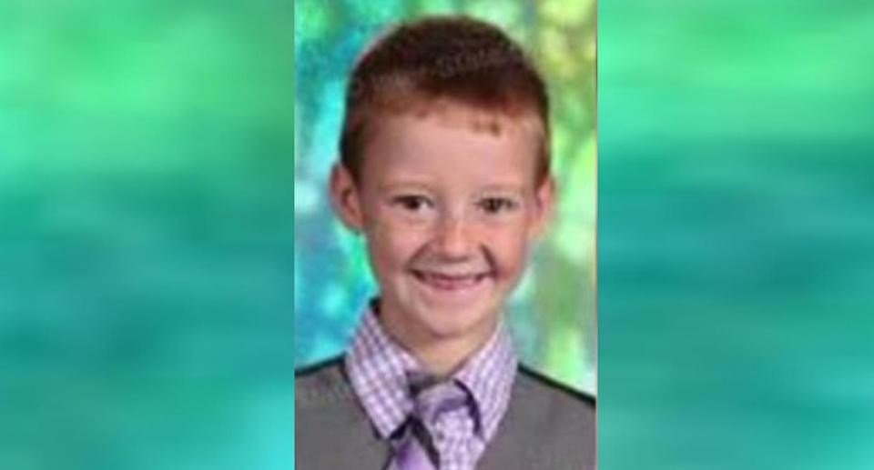 An 8-year-old boy has died after mistaking his father's methamphetamines for cereal, in Seymour, Indiana, USA