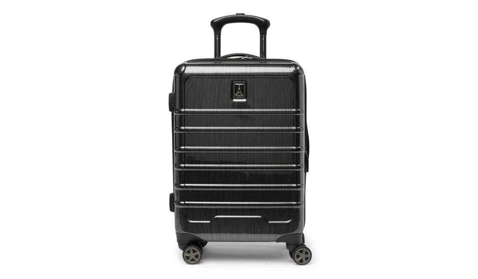 No amateurs need apply: Tell the world you know where you going and what you're doing with a Travelpro. (Photo: Nordstrom Rack)