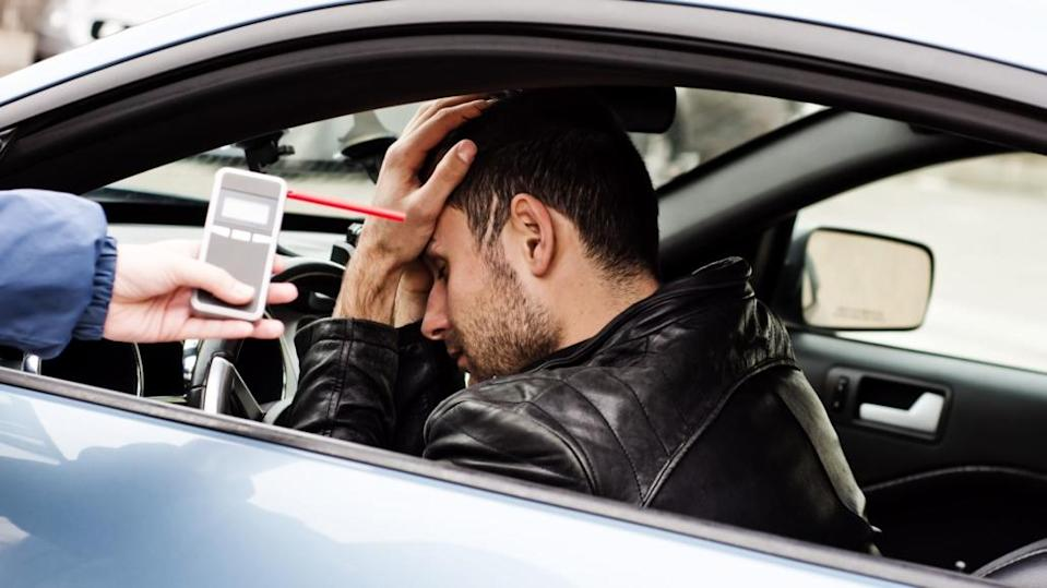 Motorists support in-car breathalysers