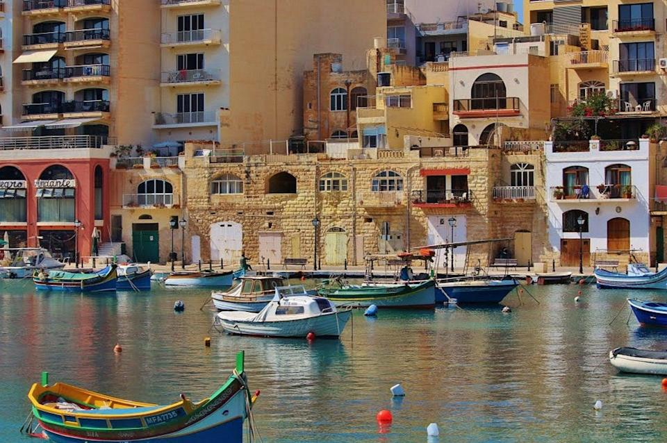 <p>Malta (pictured) is expected to be on the green travel list</p> (Pixabay)