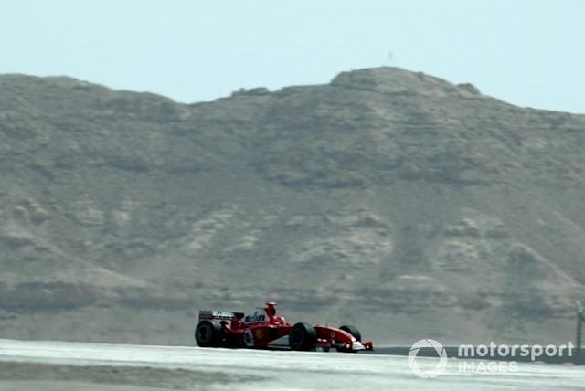 "GP de Bahrein 2004 <span class=""copyright"">Steve Etherington / Motorsport Images</span>"