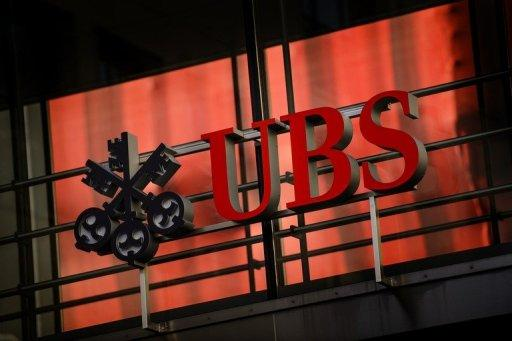 French authorities have charged a former managing director of the French arm of Swiss bank UBS