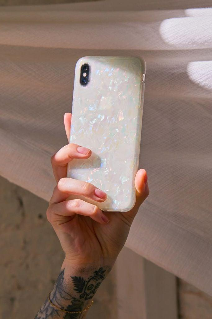 <p>We love this <span>Recover Shimmer iPhone Case</span> ($20), and your teens probably will, too.</p>