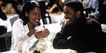 "<p>Nia Long and Larenz Tate get hot and bothered in this classic from writer and director Theodore Witcher. They play a couple whose happenstance meeting in Chicago blooms into a relationship the two can't seem to define. Though it was a box office dud back in the '90s, this is one you'll want to rekindle. <a class=""link rapid-noclick-resp"" href=""https://go.redirectingat.com?id=74968X1596630&url=https%3A%2F%2Fitunes.apple.com%2Fus%2Fmovie%2Flove-jones%2Fid1296496689&sref=https%3A%2F%2Fwww.harpersbazaar.com%2Fculture%2Ffilm-tv%2Fg6498%2Fmost-romantic-movies%2F"" rel=""nofollow noopener"" target=""_blank"" data-ylk=""slk:Watch Now"">Watch Now</a></p>"
