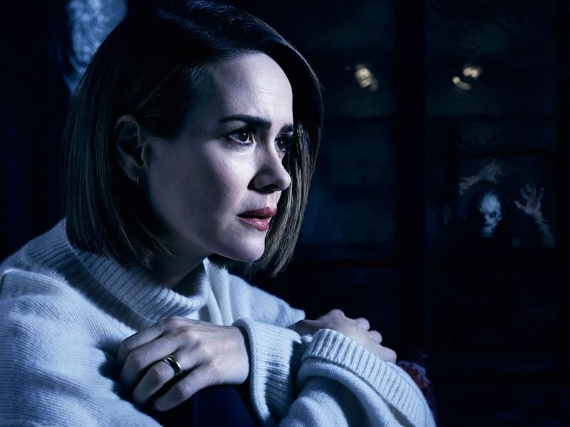 Sarah Paulson in American Horror Story: Cult | Courtesy of FX