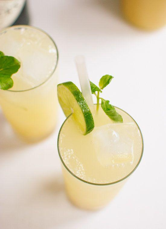 """<strong>Get the <a href=""""http://cookieandkate.com/2013/ginger-beer-concentrate/"""" target=""""_blank"""">Ginger Beer Concentrate recipe</a>&nbsp;from Cookie And Kate</strong>"""