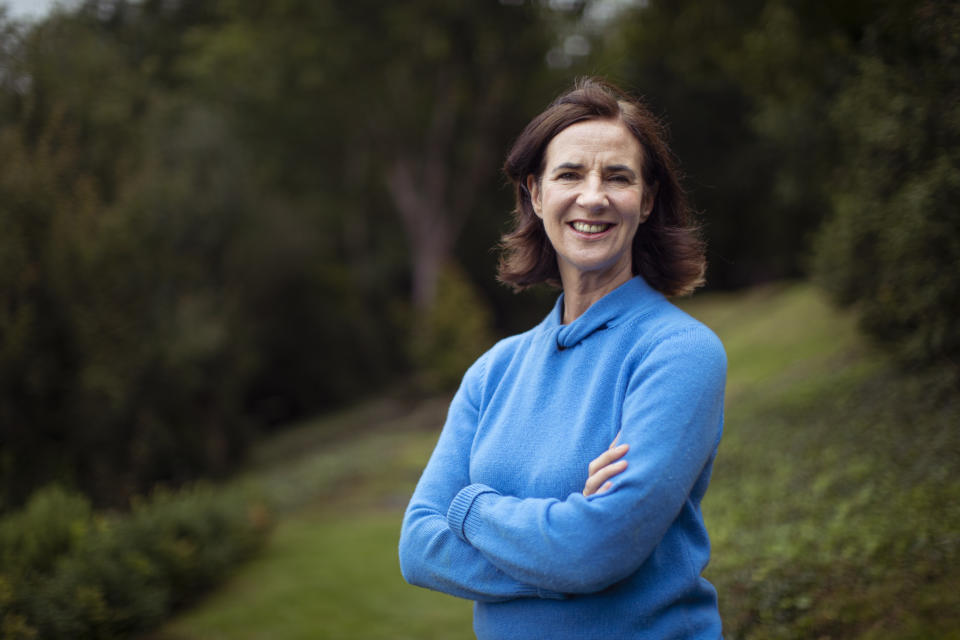 W Series CEO Catherine Bond Muir has changed her mind about the series' expiration date (Image: W Series)