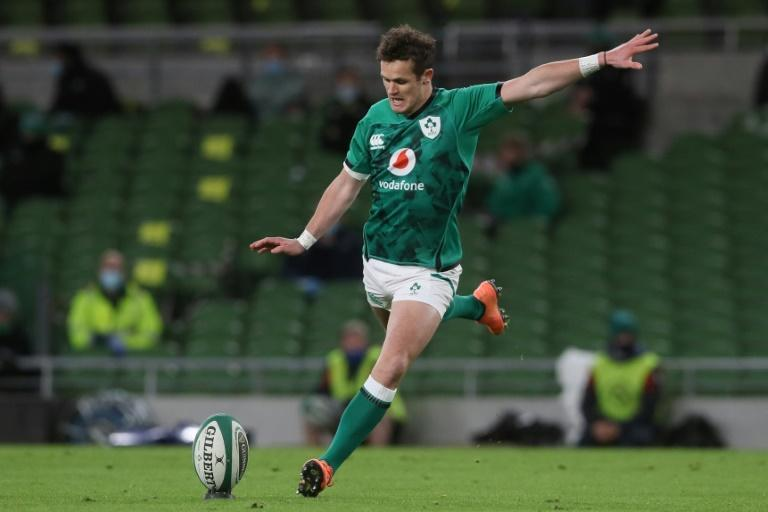 Billy Burns has the ideal opportunity to atone for his error against Wales as he starts at fly-half for Ireland against Six Nations favourites France