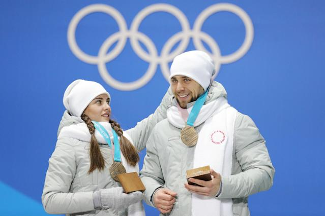 Russian curling bronze medallist Alexander Krushelnitsky is likely to be stripped of his Olympic win this week after testing positive for the banned substance meldonium, according to the Court of Arbitration for Sport.