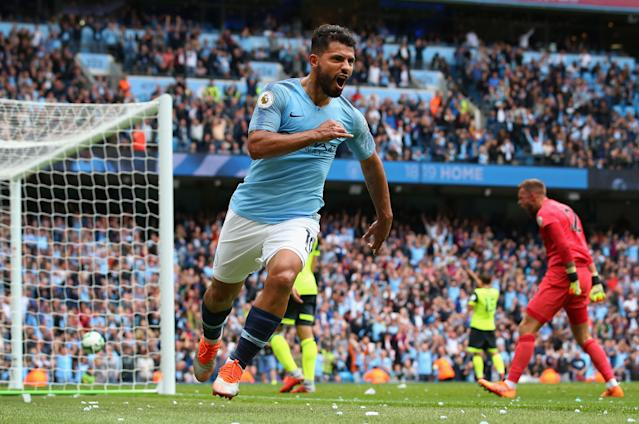 Super Sergio: Can Aguero keep up his great form at Wolves?