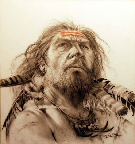 Neanderthal Woman's Genome Reveals Unknown Human Lineage