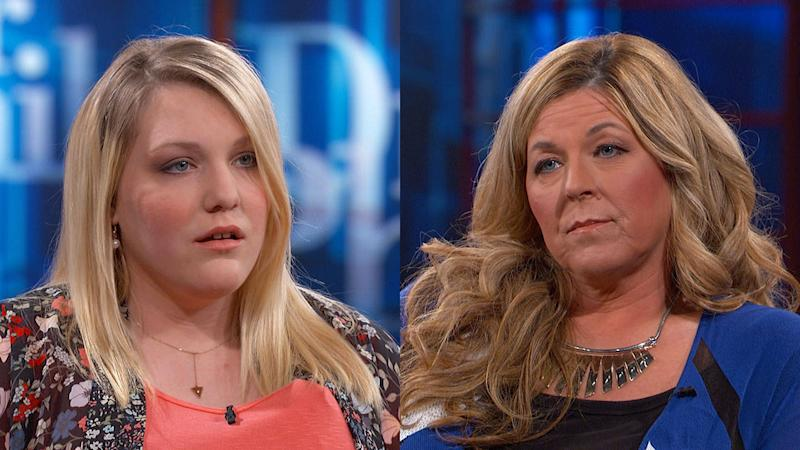 Woman Confronts Pregnant Diabetic Teen Daughter About Her 'Negligent' Behavior