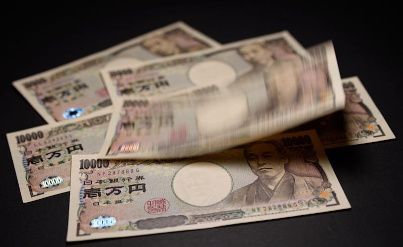 BOJ rolls out further easing measures to help counter impact from coronavirus