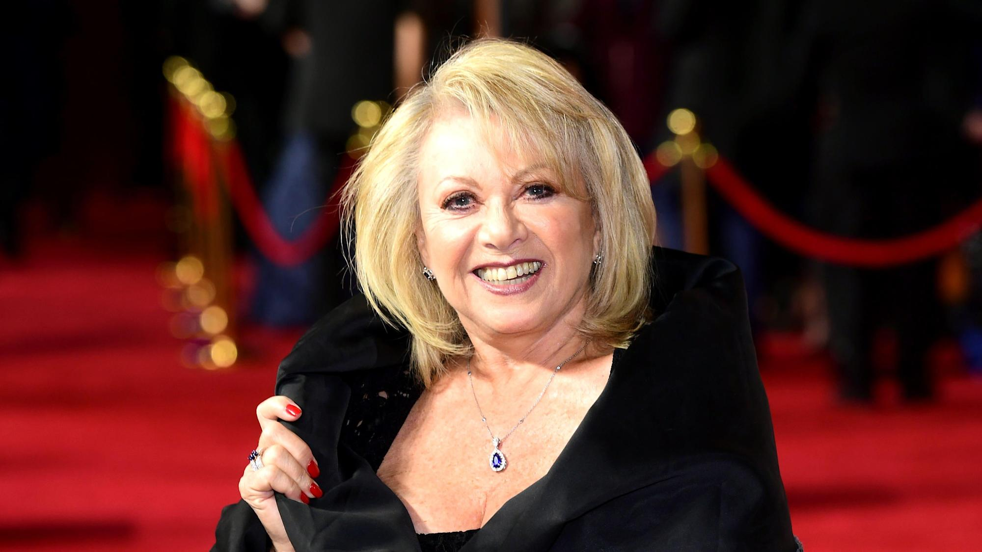 Elaine Paige: Being short has contributed towards my insecurity