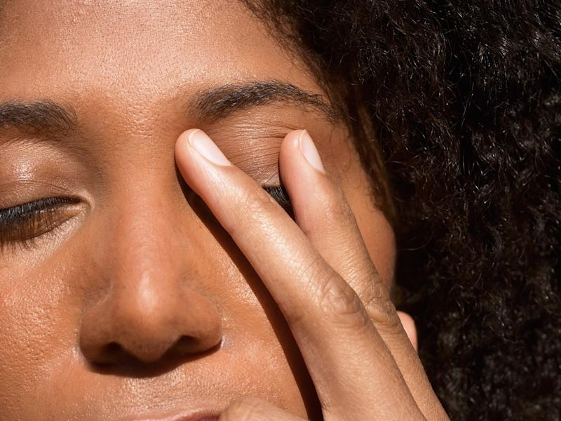 How to Know If That Pimple on Your Eyelid Is Actually a Stye