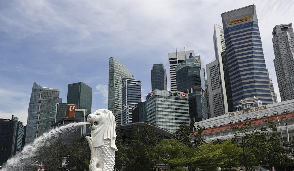 Plans to establish quarantine-free travel between Hong Kong and Singapore were scrapped at the eleventh hour. Photo: AP