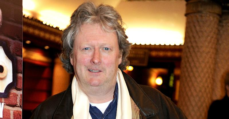 "Charlie Lawson has revealed that he is ""very lucky"" to be alive after suffering a stroke (Photo: Shirlaine Forrest/WireImage)"