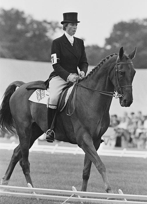 princess-anne-eventing