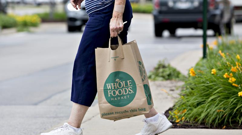These Whole Foods Products Are Now Available On Amazon
