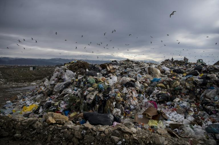 Waste management is held back by low budgets and outdated infrastructure