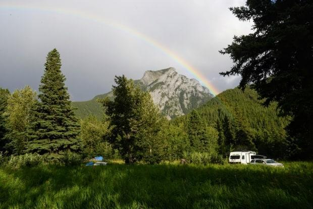 Campers were disappointed with the Alberta Parks reservation portal again this week.