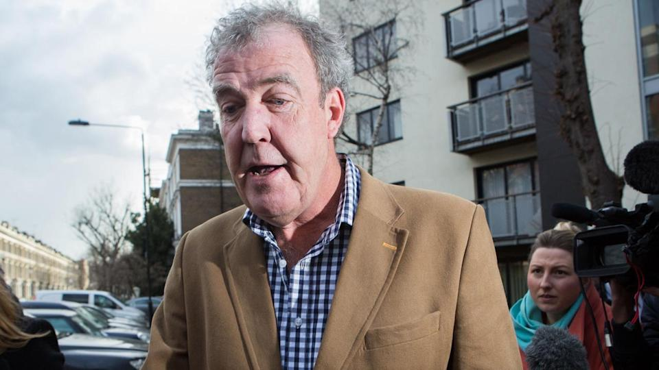 <p>An evening of motoring anecdotes from Clarkson will cost you the best part of £50,000. But for god's sake, make sure he gets a hot meal.</p>