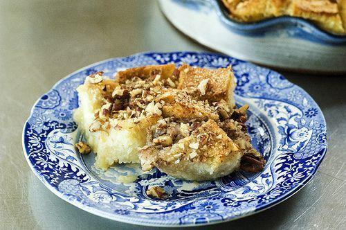 "<p>A traditional Irish bread and butter pudding is a humble dish that's perfect for using up leftover bread. This recipe calls for crusty sourdough, but you can use any bread you like—even Irish soda bread!</p><p><strong><a href=""https://www.thepioneerwoman.com/food-cooking/recipes/a9415/bread-pudding-recipe/"" rel=""nofollow noopener"" target=""_blank"" data-ylk=""slk:Get the recipe."" class=""link rapid-noclick-resp"">Get the recipe. </a></strong></p><p><a class=""link rapid-noclick-resp"" href=""https://go.redirectingat.com?id=74968X1596630&url=https%3A%2F%2Fwww.walmart.com%2Fsearch%2F%3Fquery%3Dpioneer%2Bwoman%2Bsaucepan&sref=https%3A%2F%2Fwww.thepioneerwoman.com%2Ffood-cooking%2Fmeals-menus%2Fg35325053%2Ftraditional-irish-food-dishes%2F"" rel=""nofollow noopener"" target=""_blank"" data-ylk=""slk:SHOP SAUCEPANS"">SHOP SAUCEPANS</a></p>"