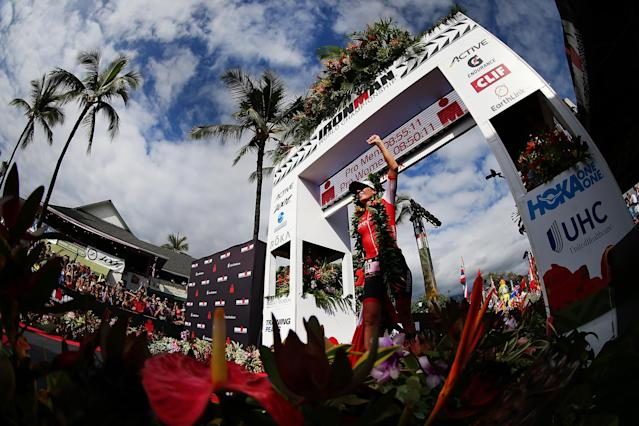 "<p>KAILUA-KONA, HAWAII — As over 2,400 of the world's most elite athletes enter the waters of Kailua Bay on Oct. 14, they'll have their hearts set on a prize that goes far beyond stepping—or crawling—over a finish line. When their bodies tell them ""no,"" their inner drive to accomplish a goal that's far beyond any expectation mankind ever intended, will continuously strum a ""yes"" chord. They simply yearn to become ""one of the ones.""</p><p>For the competitors in the 2017 Ironman World Championship, their backgrounds are vast and furious, ranging from world champion professionals, to those who are fighting Stage 4 pancreatic cancer and just looking for the race ""to help close the door gracefully, with passion, having lived a wonderful life,"" such as Carlsbad, Calif., native Mike Levine.</p><p>The race's 2.4-mile swim through the ever-changing currents of Kailua Bay, 112-mile bike while being surrounded by heat-soaking lava rock and 45 mph head- and cross-winds, and 26.2-mile marathon in shirt-soaking humidity, makes the world championship arguably the planet's most difficult single-day sporting event.</p><p>""Last year was my toughest race here on the island,"" says Germany's Jan Frodeno, who is looking for his third consecutive victory on the Big Island. ""It was a constant fight—with me and the elements. At the finish line, I was so happy that it was over. It took a long while [before] I was able to enjoy it.""</p><p>Interestingly, in 2015, Frodeno also captured a piece of triathlon history, becoming the first Ironman competitor to capture the sport's triple crown—he previously won gold at the 2008 Beijing Olympics and was victorious at the 2015 Ironman 70.3 World Championship.</p><p>""My goal is always to win,"" Frodeno says. ""As a two-time champion, the people are also expecting it. But winning is never easy—the pressure is on me. I am fighting not to lose, and perform at my very best.""</p><p>But looking to grab the tails of Frodeno will be countryman and 2014 champion Sebastian Kienle. The duo was arm-to-arm for the first 5 miles of last year's marathon, before Frodeno broke away and led Kienle by one minute, 30 seconds midway through the run.</p><p>Look no further than last year's women's world champion, Switzerland's Daniela Ryf, who is aiming for a three-peat. In 2016, the Swiss sensation set a new Ironman World Championship women's course record—a stat set in 2013 by second place finisher and three-time world champion, Australia's Mirinda Carfrae.</p><p>""I [would] like to go out there and show the best performance my body can offer this year,"" Ryf says. ""There are many young women racing in Kona for the first time, as well as some fast swimmers, so I don't expect to be up front from the start—but certainly will push to catch [them] on the bike.""</p><p>?</p><p>Ryf has been struggling with a back injury since the spring, but appears confident that her mind and body are heading on the right pavement.</p><p>""My year has been a bit of a challenge, [but] I am happy with how I achieved to overcome with the help of my coach,"" she says. ""I spent the last three weeks training in Maui and am happy with my progress—I put all I had in these last months.""</p><p>But for Ryf, the threat of Carfrae and her explosive marathon skills are eliminated—for this year, at least. Carfrae gave birth to a baby girl, Isabelle, during the offseason and will focus on raising her daughter for the near future. But she'll still be strutting around Kona—this time as a spectator, in support of her husband, Timothy O'Donnell, who was the top U.S. world championship finisher in 2013 and '15.</p><p>""It's been a surreal year having a baby, without the pressure of racing,"" Carfrae says. ""I've raced full time since my early 20s, and when [I] first fell pregnant I was a little lost, without having the day-to-day structure and laser focus toward a specific goal. But it didn't take long for me to let go as a professional athlete and enjoy the amazing process of a growing baby. I look forward to being back next year, but will enjoy Kona [this year] as a spectator and new mom.""</p><p>And now enter Heather Jackson. In 2015, the American made her world championship pro debut was the first stateswoman to cross the finish. But wait, there's more. Last year, she encored by finishing third and became the first U.S. woman to podium in a decade.</p><p>""Last year I was absolutely ecstatic to earn myself a podium position behind two of the most dominant Ironman distance female triathletes of the past four to five years,"" Jackson says. ""You dream of days coming together like that, and it didn't sink in for a few months that I earned third in the world.""</p><p>So how does Jackson plan on molding her own, unique triathlon hat trick? Simple. Preparation.</p><p>""I'm pretty excited right now,"" she says. ""I've had another whole year of practicing the longer Ironman distance—I feel like I know it better. I'm more comfortable with the distances and times the disciplines take, and my prep couldn't have gone much better. I'm excited to see where that training can take me on race day.""</p><p>The Ironman World Championship was inaugurated Feb. 18, 1978, after combining Hawaii's three toughest endurance races—the 2.4-mile Waikiki Roughwater Swim, 112-mile Around-O'ahu Bike Race and 26.2-mile Honolulu Marathon—and has grown from a competitor field of 15.</p><p>This year, approximately 260,000 professional and age group athletes attempted to qualify for the Ironman World Championship either through worldwide Ironman (full-distance) or Ironman 70.3 (half-distance) races, or by legacy or lottery. This year's world championship field represents 66 countries, regions and territories on six continents—the largest international athlete field in Ironman World Championship history. Geographically, it's most represented by 741 U.S. athletes, from 48 states, with the largest number coming from California, 113; Texas, 58; Colorado, 53; Hawaii, 50; and New York, 49. Internationally, Australia boasts 234 athletes, followed by Germany, 217; and Great Britain, 150.</p><p>""The motivation is to be the first running down Ali'i Drive toward the finish line,"" Frodeno says. ""I am striving for the perfect race, which I've never had here in Kona. But maybe this is the challenge—that you will never have a perfect race, and the guy with the strongest head will win.""</p><h3><strong>2017 IWC facts and figures, provided by Ironman</strong></h3><p>• 72% of participants (1,762 athletes) are male.</p><p>• 28% of participants (698 athletes) are female.</p><p>• 43 is the average age of registrants this year.</p><p>• Hiromu Inada (Japan) is the oldest participant at 84, while Paul Lennart (Denmark) is the youngest at 18.</p><p>• 11 athletes will be celebrating their birthday on race day.</p><p>• Five countries are sending athletes to the Ironman World Championship for the first time: Kazakhstan, Paraguay, Serbia, Uruguay and Uzbekistan.</p><p>• 1,001 competitors representing 390 different TriClubs from around the world are racing at this year's Ironman World Championship and total 40.7 percent of the field.</p><p>• 1,530 athletes racing in this year's Ironman World Championship are Ironman All World Athletes. Roughly 85 percent of the athletes racing represent the top 10 percent of age group athletes in the world.</p><p>• 20 new Ironman and Ironman 70.3 races were established in 2017</p><p>• More than 5,000 volunteers will help make the Ironman World Championship a success.</p>"