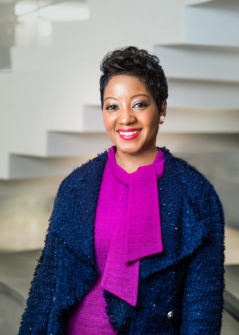 MetLife Names Cindy Pace as Global Chief Diversity and Inclusion Officer