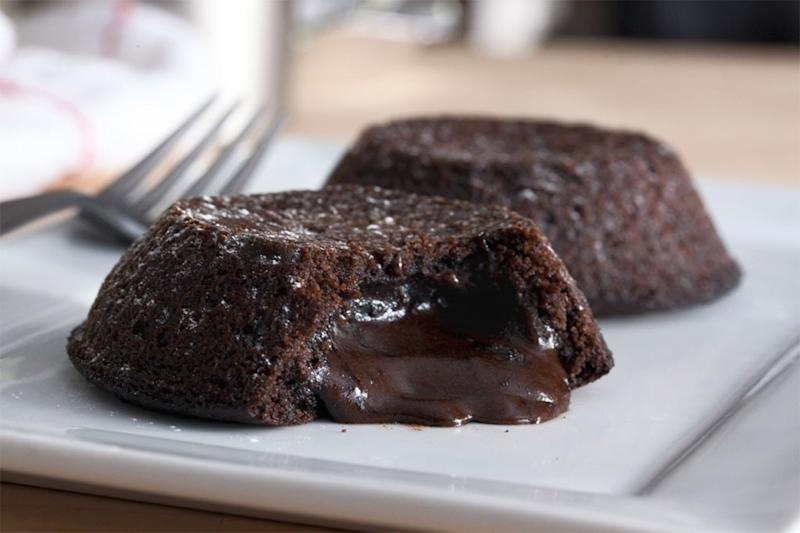 How Many Calories In A Dominos Lava Cake