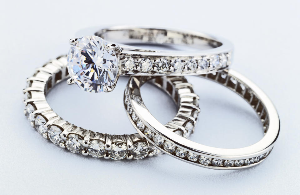 Kay Jewelers may have lost this Nebraska bride's rings to ...
