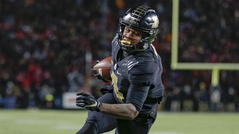College Fantasy Football: Week 1 Waiver Wire