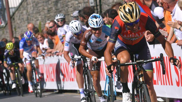 a1a4db0ef Nibali victory gives Italy first stage win at this year s Giro