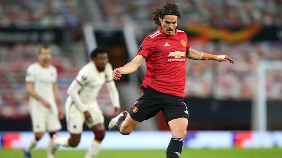 Manchester United v AS Roma - UEFA Europa League Semi Final: Leg One | Alex Livesey - Danehouse/Getty Images
