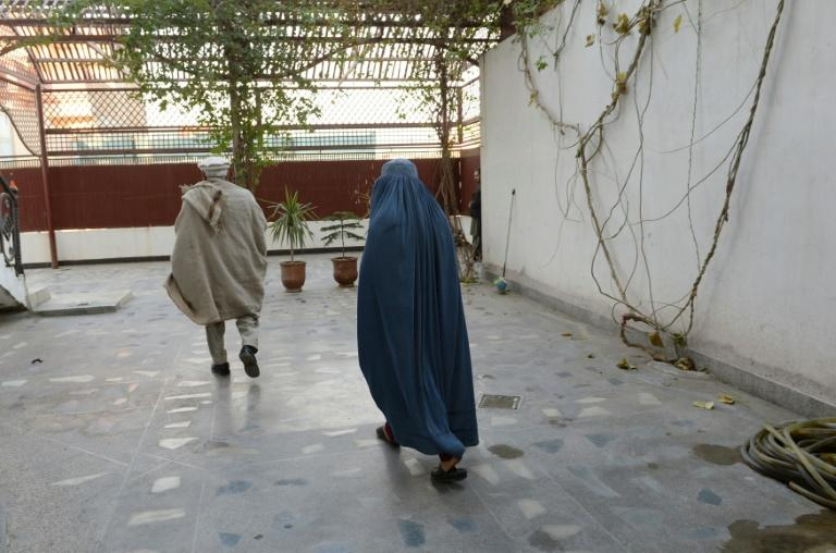 Afghanistan has been a battleground for women's rights since the misogynistic Taliban were ousted from power in 2001, but divorce cases illustrate how gender parity remains a distant dream