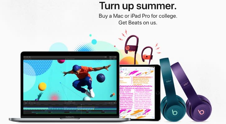 Ways to Save Money on Back-to-School Tech: Special Offers