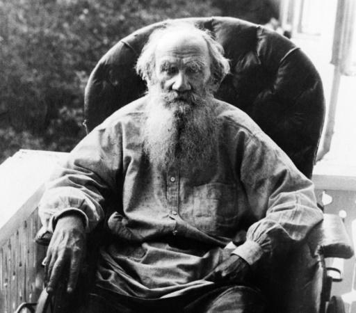 Russia launches marathon reading of Tolstoy's 'War and Peace'