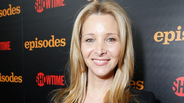 Lisa Kudrow May Take Legal Dispute With Ex-Manager to State Supreme Court