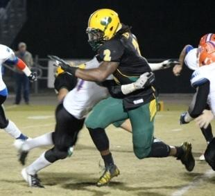 Yulee running back Derrick Henry breaks the all-time career rushing record — Rivals.com