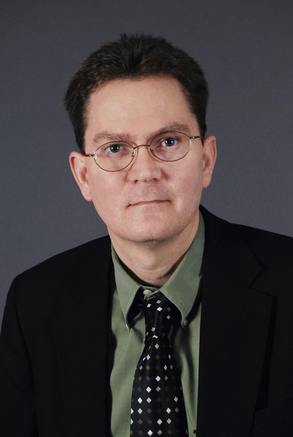 Victor Vieth is the former executive director of the National Child Protection Training Center.