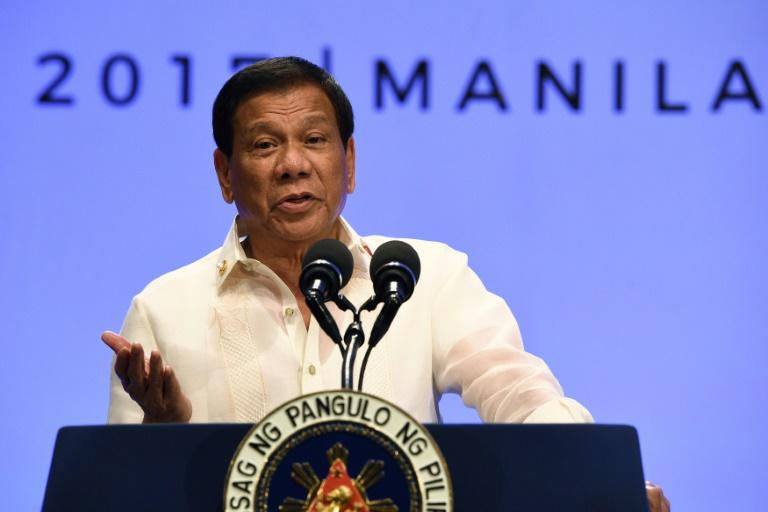 Philippine President Rodrigo Duterte as repeatedly threatened throughout his presidency that he is willing to ignore the constitution if he needs to enforce martial law