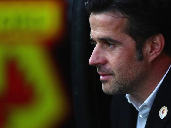 Everton hope to announce Marco Silva as new manager this week