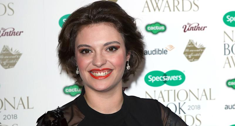 Jack Monroe has landed her own show on BBC One alongside Matt Tebbutt. (Photo by Tim P. Whitby/Getty Images)